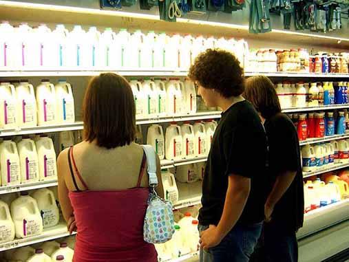 11 tipos de clientes en los supermercados en Galicia