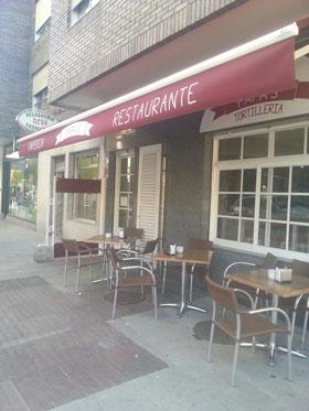 Restaurante papa s en vigo 91 fotos del restaurante - Calle valencia salamanca ...