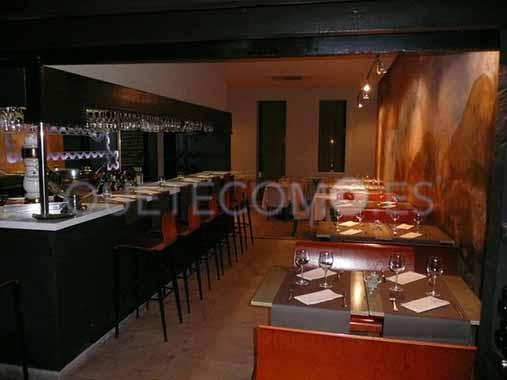 Restaurante los inmortales en barcelona 24 fotos del - Los italianos barcelona ...