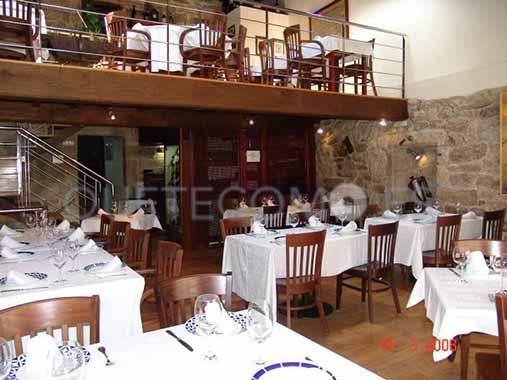 Restaurante fandi o tapas en allariz carta y fotos - Restaurante portovello allariz ...