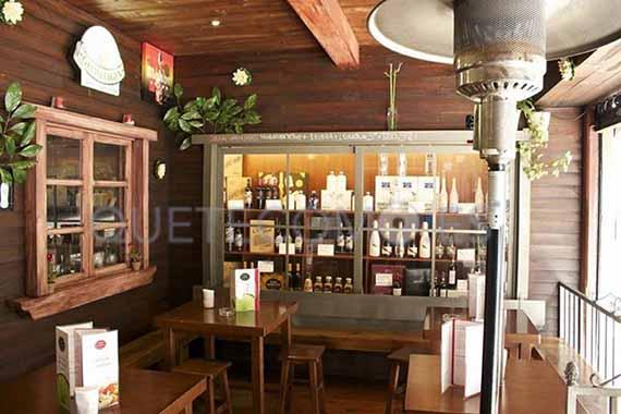 Los 12 Mejores Restaurantes Con Terraza De Galicia