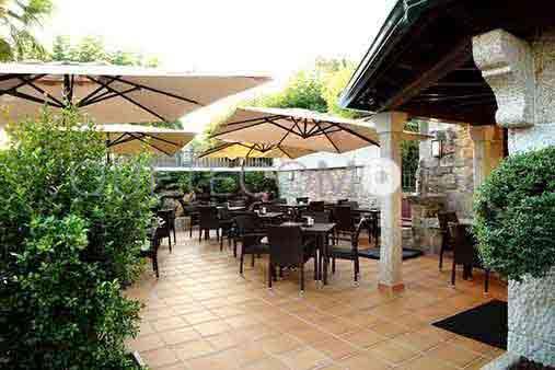 Restaurante Los Abetos Nigrán Carta Fotos Reserva Y Opiniones