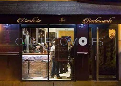 Restaurante tres de bastos en oviedo 32 fotos del - Fotos de vinotecas ...