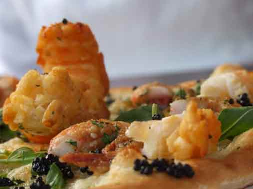 La Louis XIII dello chef Renato Viola | Top 5 Pizze artigianali più costose del mondo